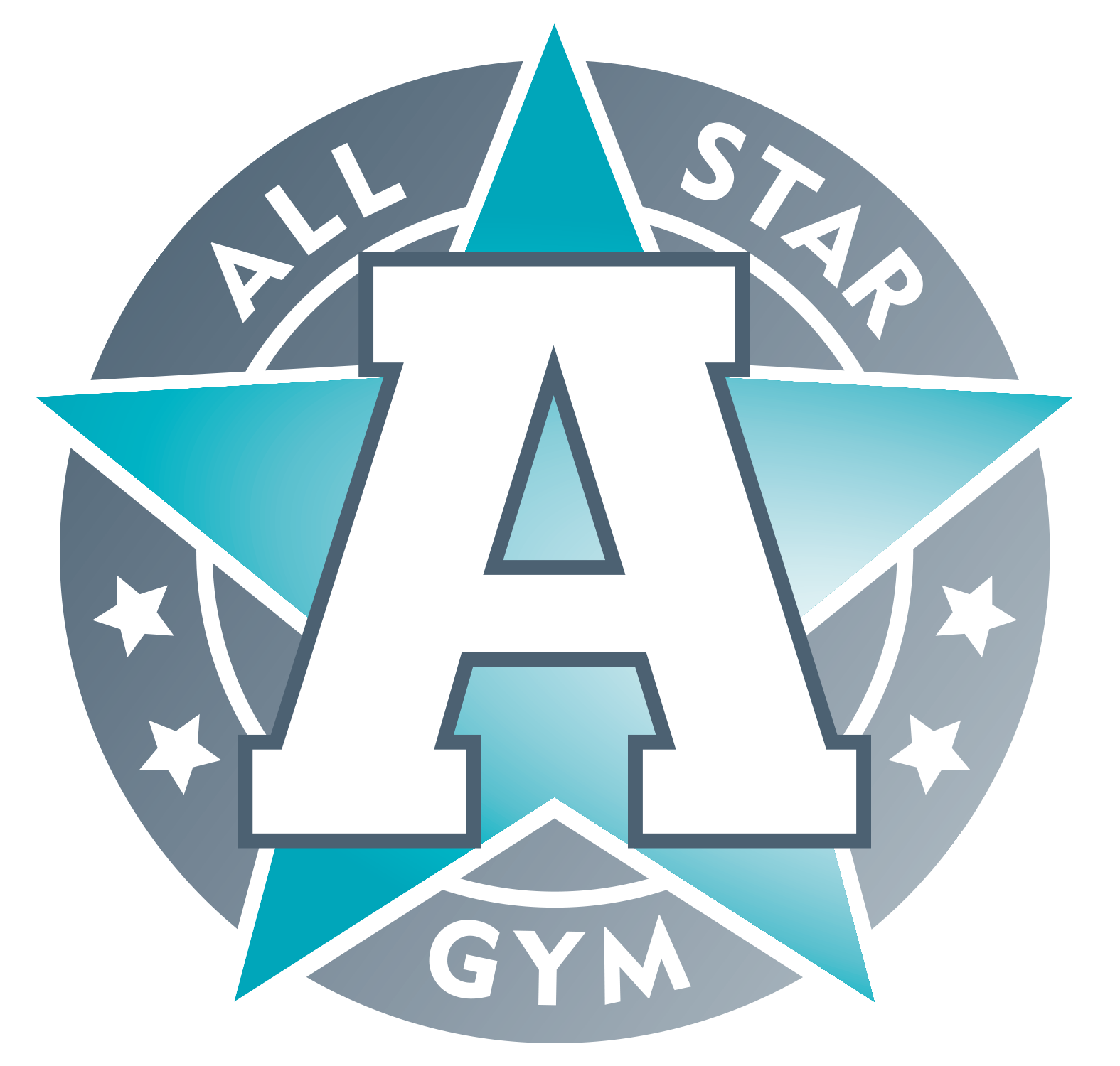 Foto AllStar Gym LP12